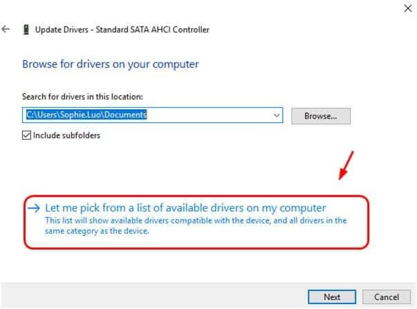 Guide: How to Fix a DPCWatchdog Violation Error Windows 10
