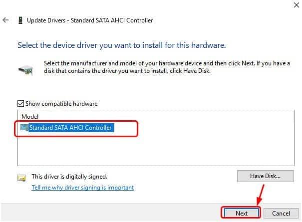 Guide: How to Fix a DPCWatchdog Violation Error Windows 10