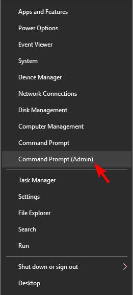command prompt admin 1