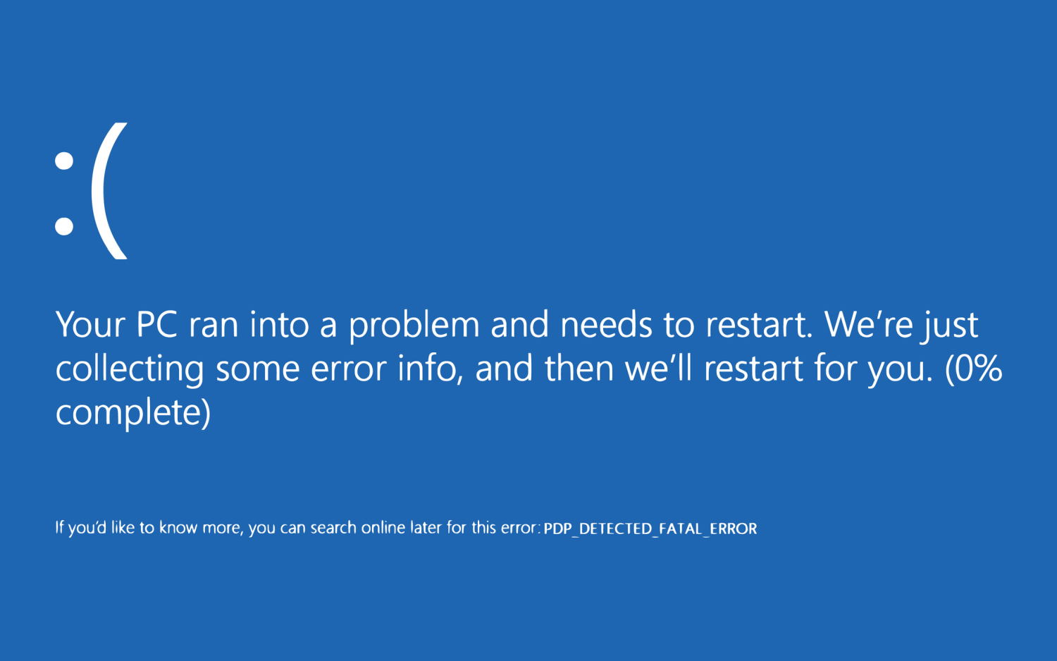 How to Rectify a Driver Power State Failure On Windows 10