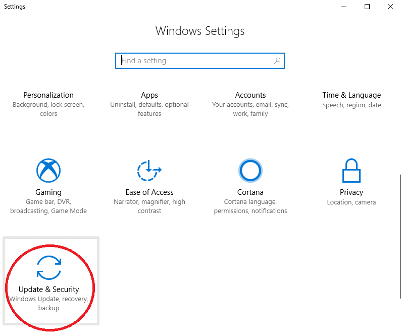 4 Simple Ways to Disable Windows Defender
