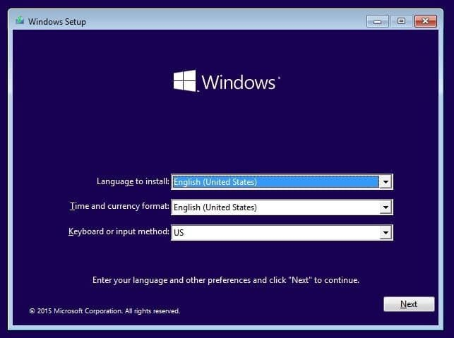 How to Perform a Clean Install in Windows 10