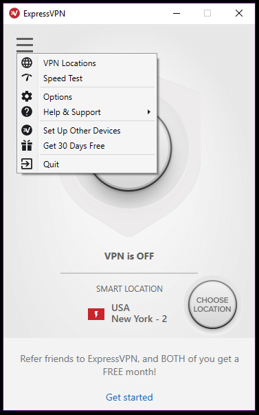 How to hide your ip address proxy
