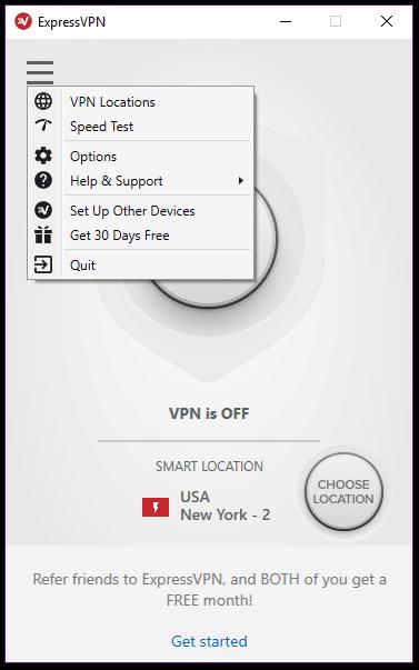 ExpressVPN – In Depth VPN Review - Techloris