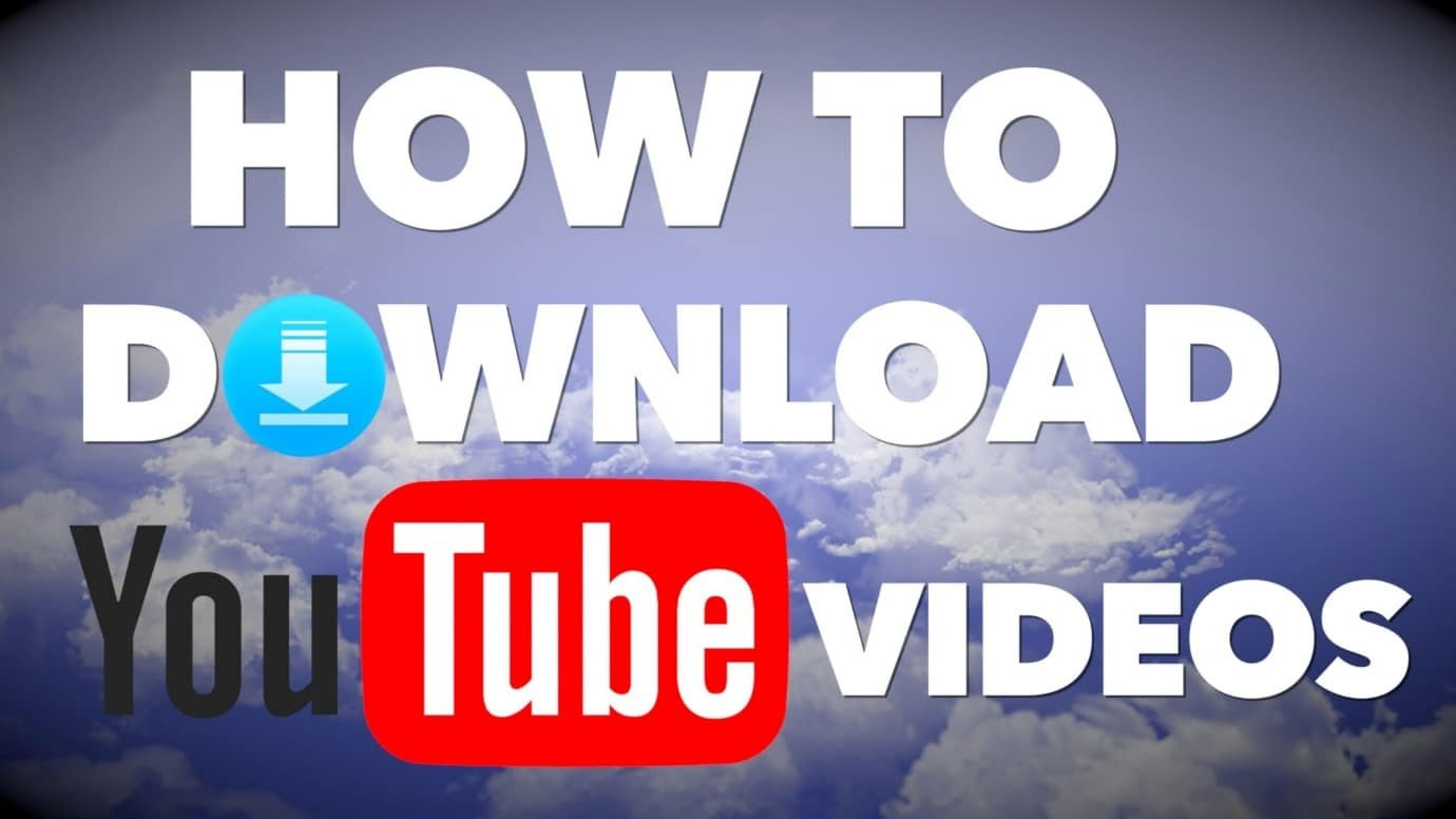 5 Ways to Download YouTube Videos
