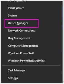 Device_Manager on list