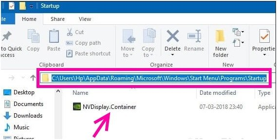 copy NVDisplay.Container