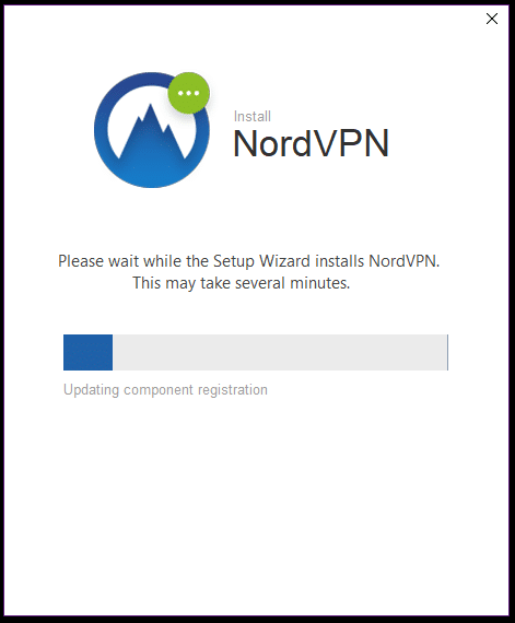 NordVPN Install 2