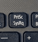 PrintSc SysRq