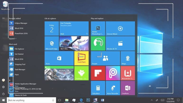 4 Different Easy Methods to Take a Screenshot in Windows 10