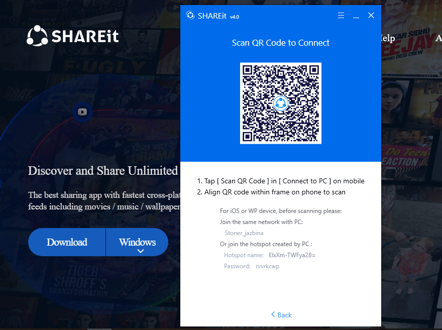 SHAREit on PC - How to Download, Install, & Use Guide