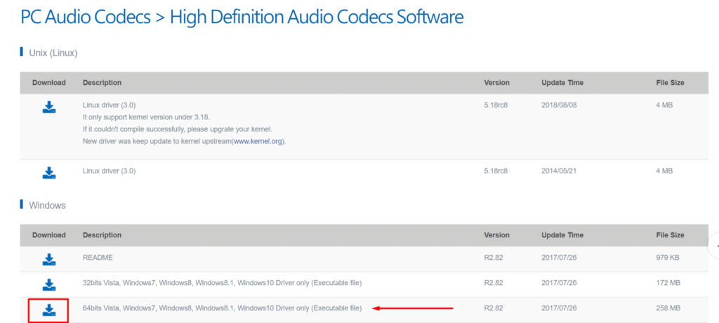 How to Download, Update & Reinstall Realtek HD Audio Manager