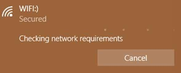 How to Fix Windows 10 Cannot Connect to this Network