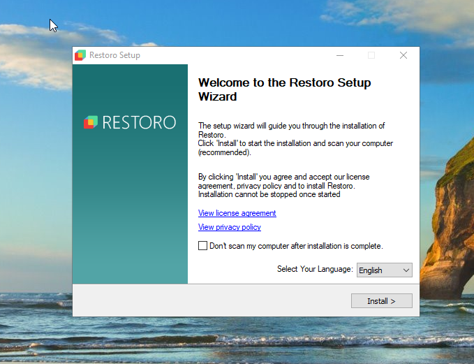 Step 1: Download Restoro (AUTOMATIC FIX)