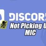 How to Fix Discord Not Picking Up Mic