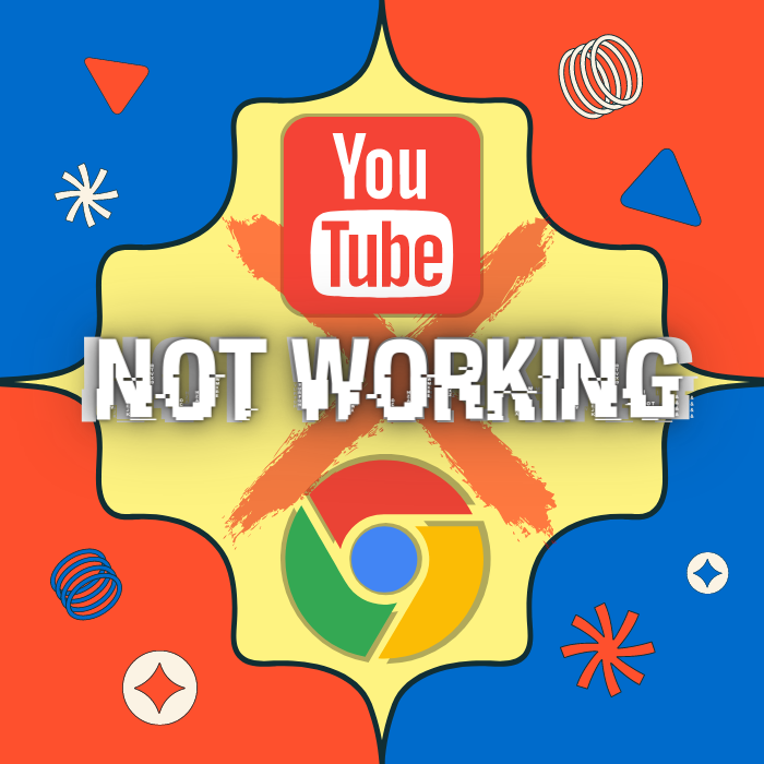 What to Do if YouTube Does Not Work on Google Chrome