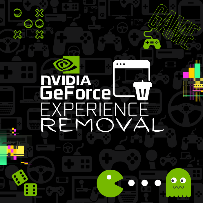 How to Easily Remove GeForce Experience