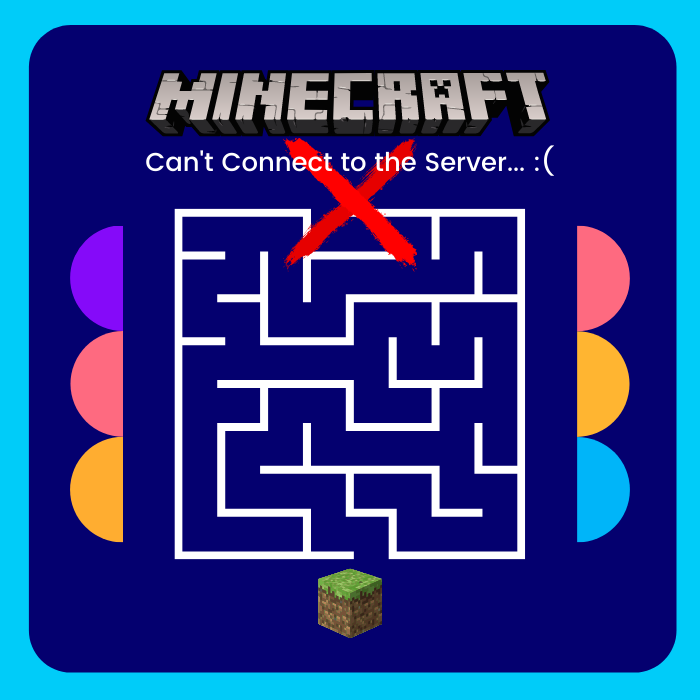 How to Fix Can't Connect to Minecraft Server