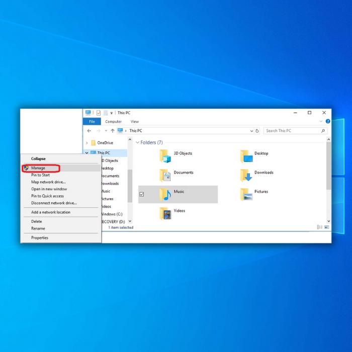 File Explorer 1