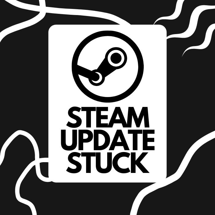 [SOLVED] Steam Update is Stuck